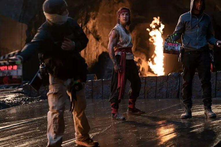 Imagen 7 de Mortal Kombat