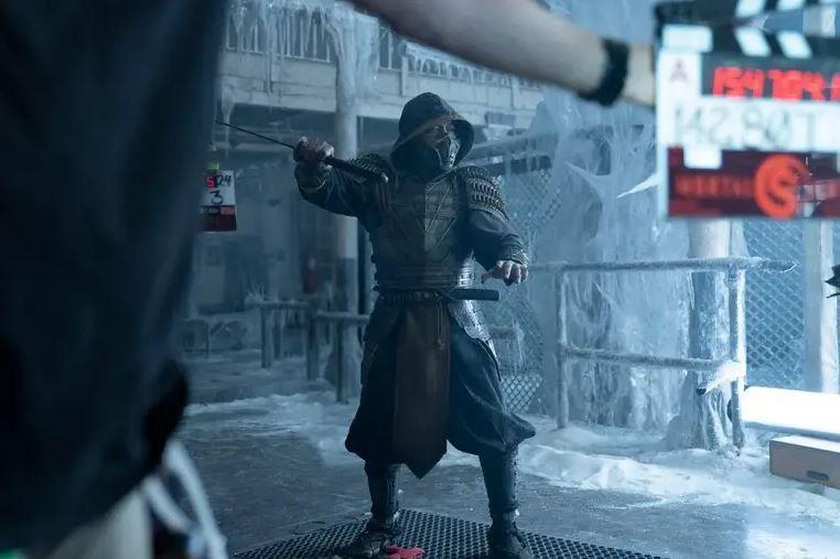 Imagen 8 de Mortal Kombat