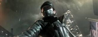"""Watch Dogs"": Trailer del pase de temporada"
