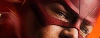 "El primer (y cutrillo) teaser trailer de ""The Flash"""