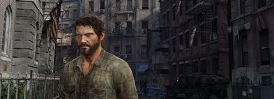 "M�s de 150 im�genes de ""The Last of Us: Remasterizado"""