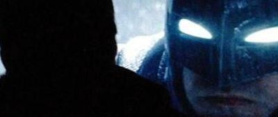 "El teaser trailer de ""Batman v Superman: Dawn of Justice"""
