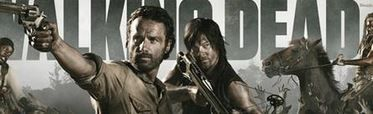 """The Walking Dead"": Nuevo Teaser de la 5� Temporada"