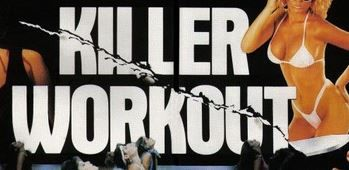 "Retro-Trailer: ""Entrenamiento Mortal"" (1986)"