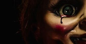 "Nuevo trailer de ""Annabelle"", el spin-off de ""Expediente Warren"""