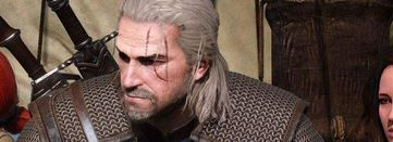 """The Witcher"" dar� el salto a la gran pantalla"