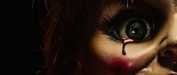 "Un nuevo TV Spot de ""Annabelle"", el spin-off de ""Expediente Warren"""