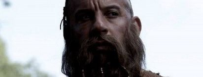 "Nuevas im�genes de Vin Diesel en ""The Last Witch Hunter"""