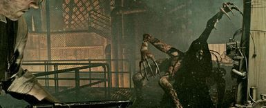 "Nuevo trailer espa�ol de ""The Evil Within"""