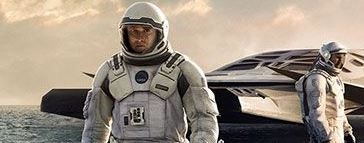 "Cr�tica de ""Interstellar"""