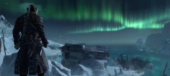 "Trailer de lanzamiento de ""Assassin�s Creed: Rogue"""