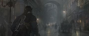 "Nuevo trailer cinem�tico de ""The Order 1886"""