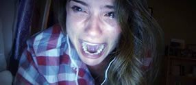 "Primer TV Spot de ""Unfriended"""