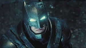 "Trailer Oficial (y en HD) de ""Batman v Superman: Dawn of Justice"""
