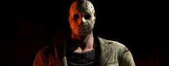 "As� se las gasta Jason Voorhees en ""Mortal Kombat X"""