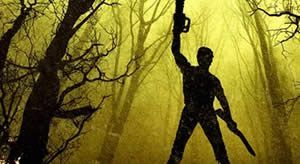 "As� es el Necronomic�n de ""Ash vs Evil Dead"""