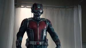 "Trailer Final de ""Ant-Man"""