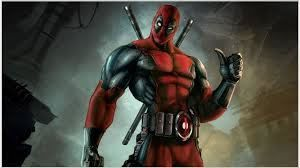 "Teaser Trailer de ""Deadpool"""