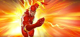 "Seth Grahame-Smith  muy cerca de dirigir ""Flash"""