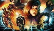 """Turbo Kid"": Primer teaser trailer en espa�ol"