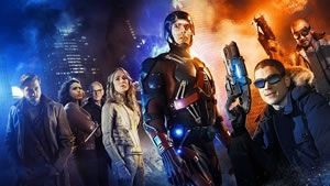 """Legends of Tomorrow"": Constantine podr�a incorporarse al elenco de h�roes"