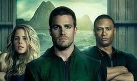 """Arrow"": Trailer Extendido del final de la 4� Temporada"