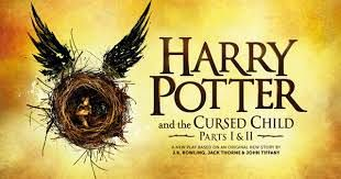 "Im�genes del reparto de ""Harry Potter and the Cursed Child"""