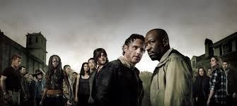 """The Walking Dead"": Fecha de estreno de la 7� Temporada"