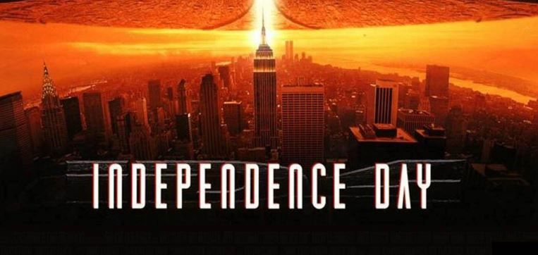 """Independence Day: Contraataque"" - Trailer Español"