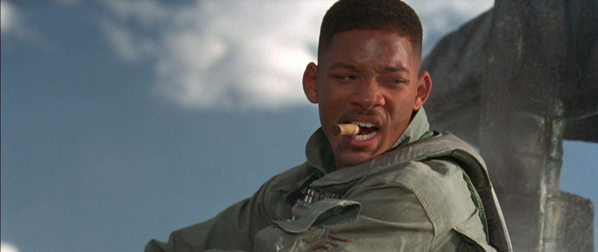 """Independence Day: Contraataque"": Así justifican la ausencia de Will Smith en la película"