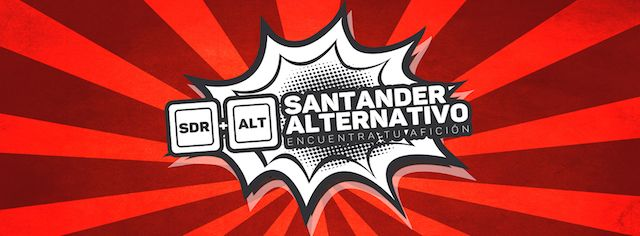 Entre el 13 y 15 de mayo se celebrará en el Palacio de Exposiciones el encuentro 'Santander Alternativo'