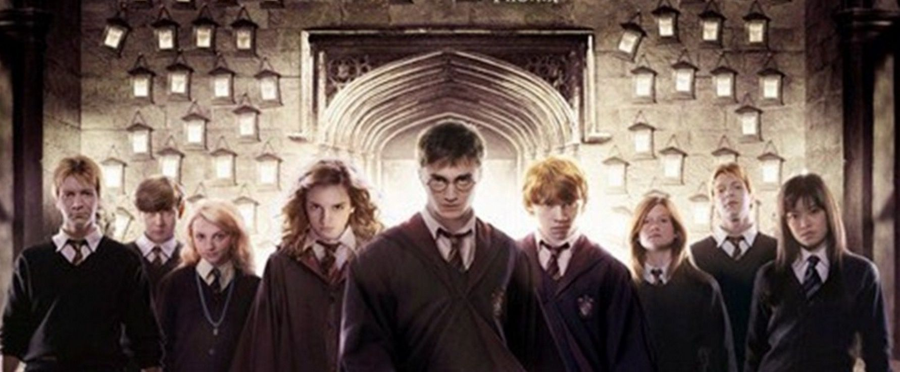 Image result for harry potter film festival