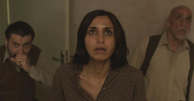 """Under The Shadow"" se ha estrenado hoy por sorpresa en Netflix"