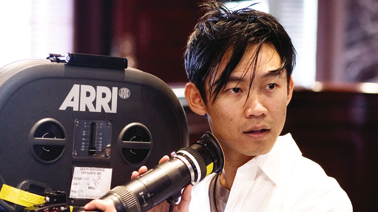 "James Wan y Alexandre Aja unirán fuerzas en ""Smart House"""