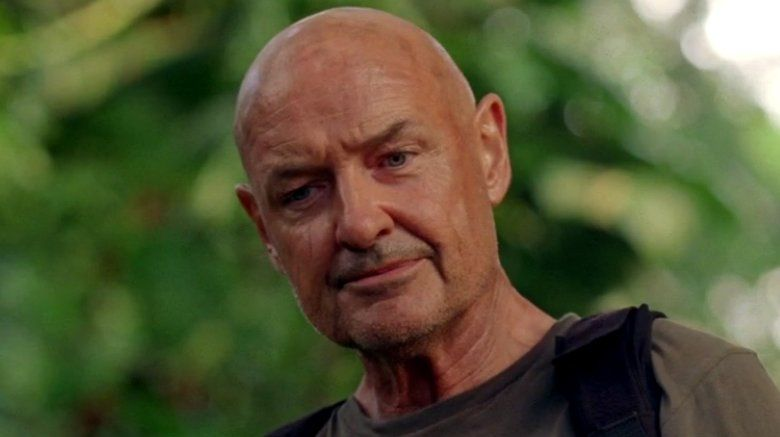 """Castle Rock"": Terry O'Quinn se une al multiverso de Stephen King"
