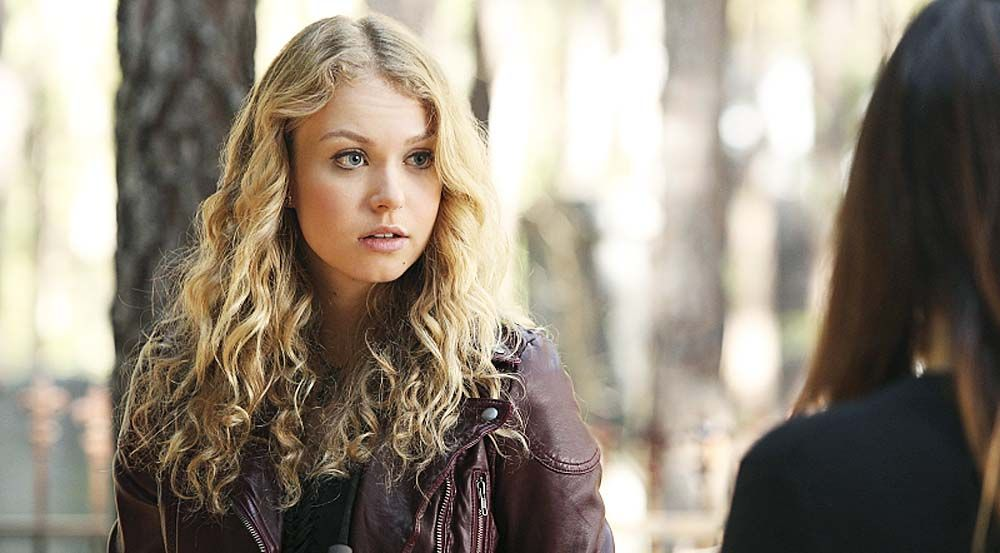 "Penelope Mitchell se une al reparto de ""Hellboy: Rise of the Blood Queen"""