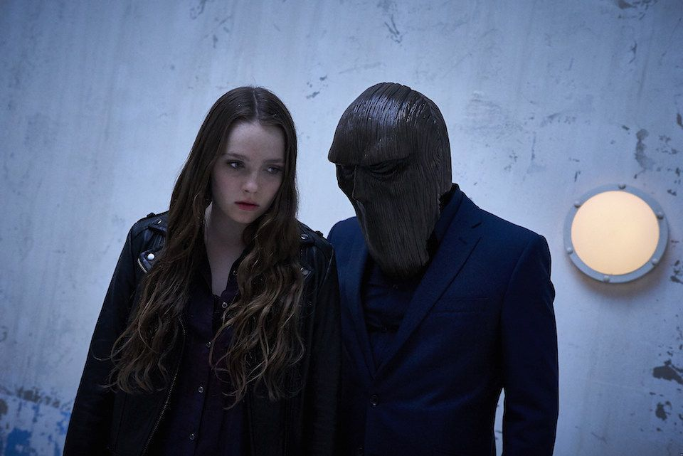 """Channel Zero: No End House"" se ha estrenado hoy en HBO España"
