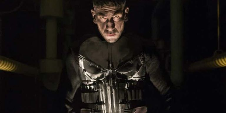 """The Punisher"": Las primeras críticas de la serie son discretas"