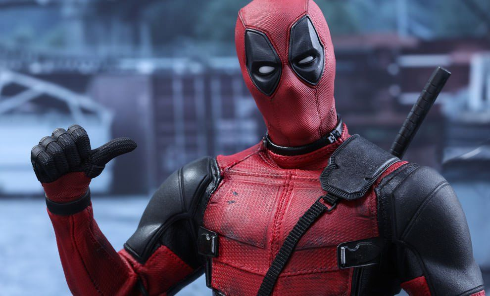"""Deadpool 2"" no tendrá spot en la superbowl (pero sí tráiler con ""Black Panther"")"