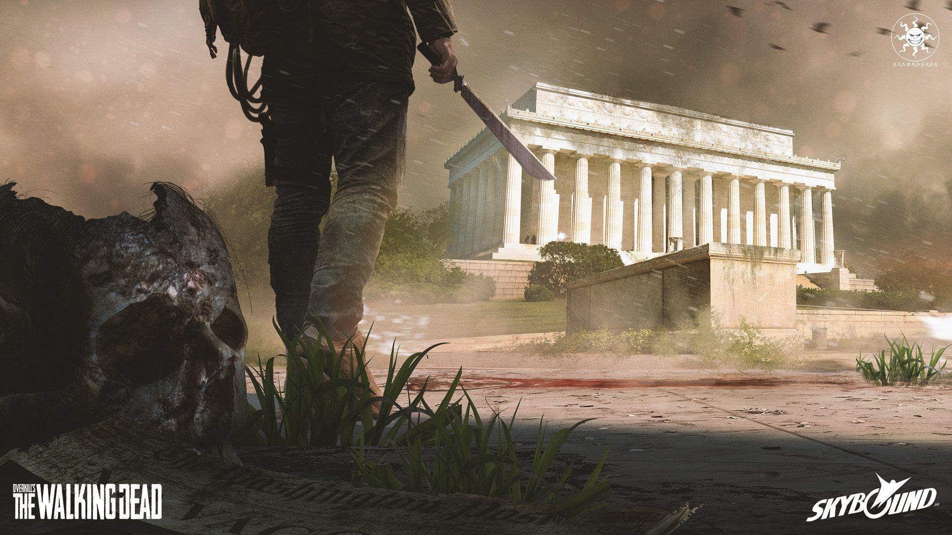"""""""Overkill's the Walking Dead"""" se pondrá a la venta en noviembre"""