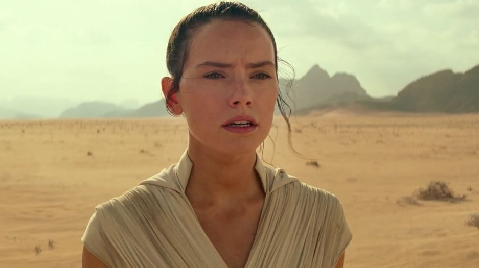 """""""Star Wars: Episodio IX"""": Ya podéis ver el primer trailer subtitulado al castellano"""