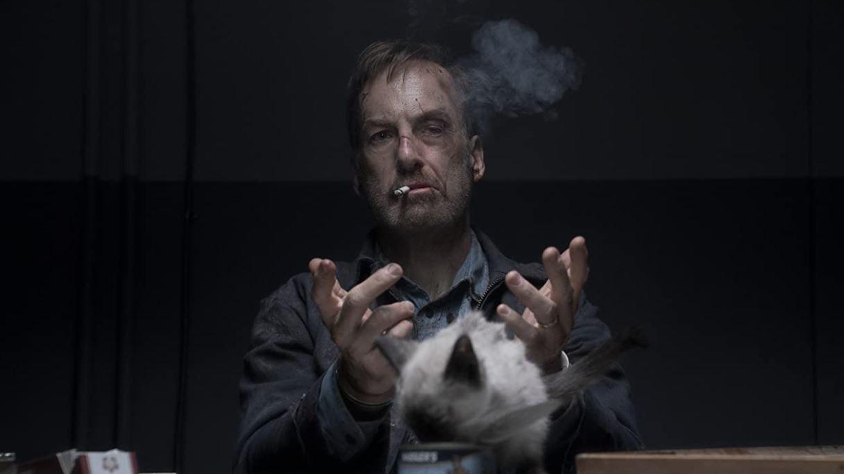 Bob Odenkirk saca su lado más violento en el tráiler español de 'Nadie' -  Aullidos.com