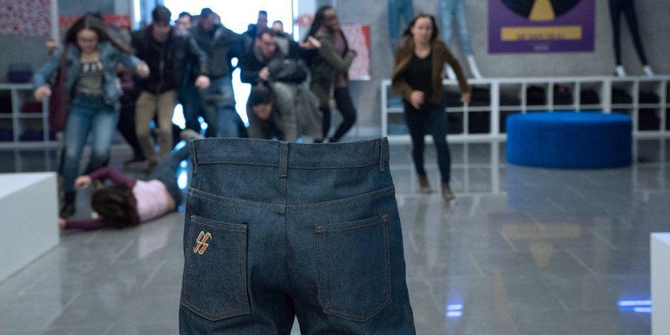 Filmin estrenará en junio 'Slaxx', la película de los pantalones vaqueros  poseídos - Aullidos.com