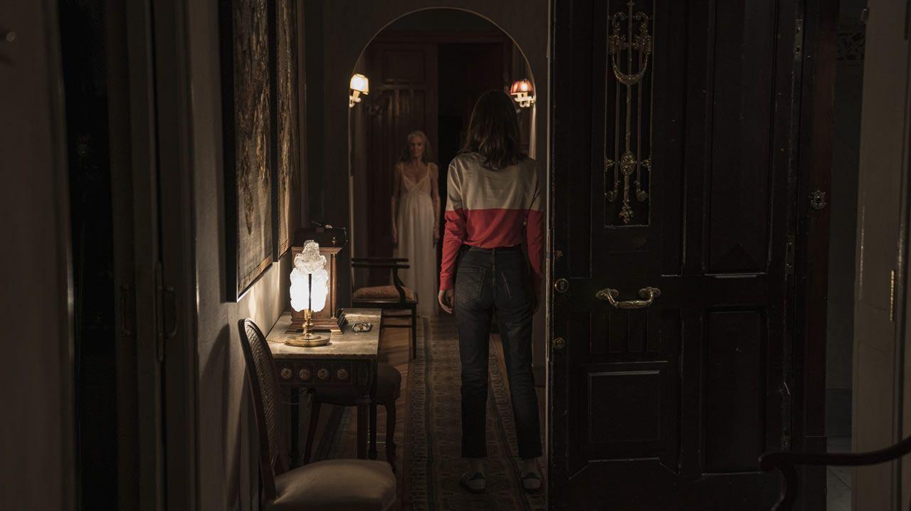 Tráiler de 'La Abuela', la nueva película de Paco Plaza - Aullidos.com