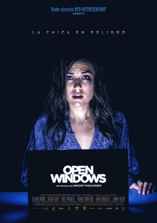 Imagen 11 de Open Windows