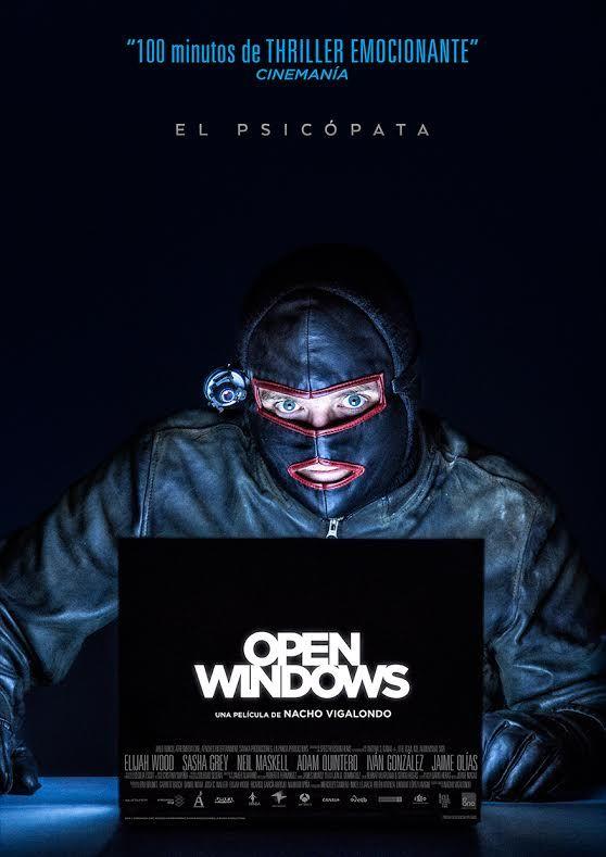 Imagen 12 de Open Windows