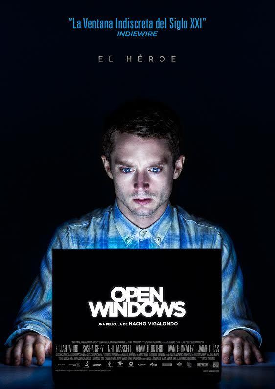 Imagen 13 de Open Windows