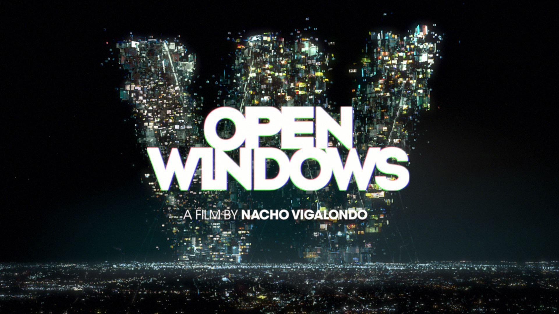 Imagen 7 de Open Windows