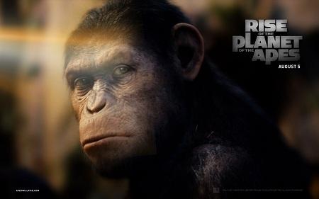 Imagen 12 de El Origen del Planeta de los Simios