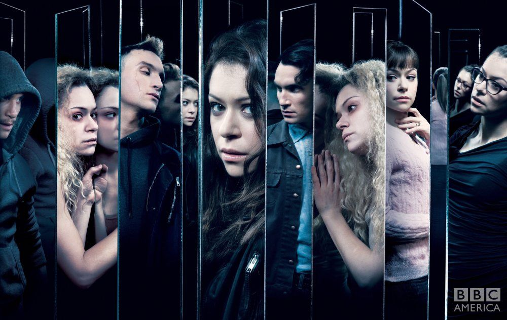 Orphan Black Proyecto Castor
